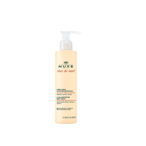 Nuxe Reve de Miel Ultra Comforting Body Cream 200 ml