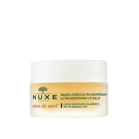 Nuxe Rdm Baume Levers - Lip Balm 15 ml