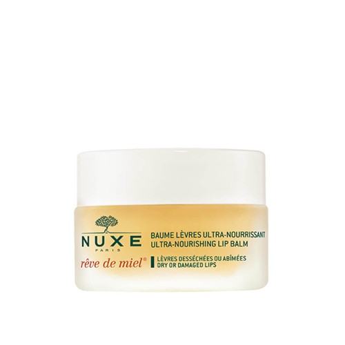 Nuxe Reve de Miel Ultra-Nourishing Lip Balm 15 ml