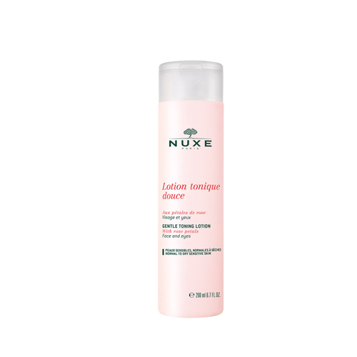 Nuxe Lotion Tonique Douce Gentle Toning Lotion 200 ml