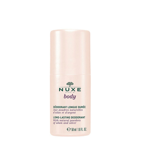 Nuxe BODY Long-Lasting Deodorant 50 ml