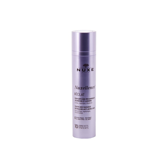 Nuxe Nuxellence Éclat Youth and Radiance Revealing 50 ml