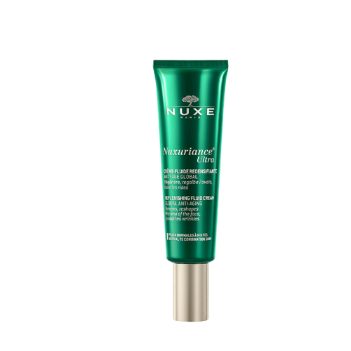 Nuxe Nuxuriance Ultra Fluide Cream Global Anti-aging 50 ml