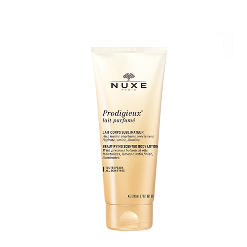 Nuxe Prodigieux Multi-Purpose Care Body Lotion 200 ml