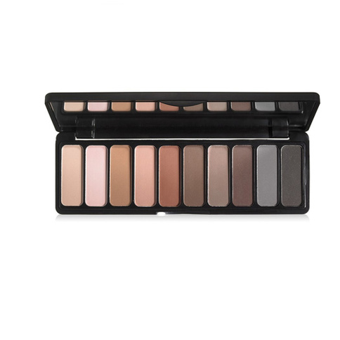 Elf Eyeshadow Palette Matte