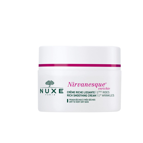 Nuxe Nirvanesque Enrichie/Rich Smoothing Cream 50 ml