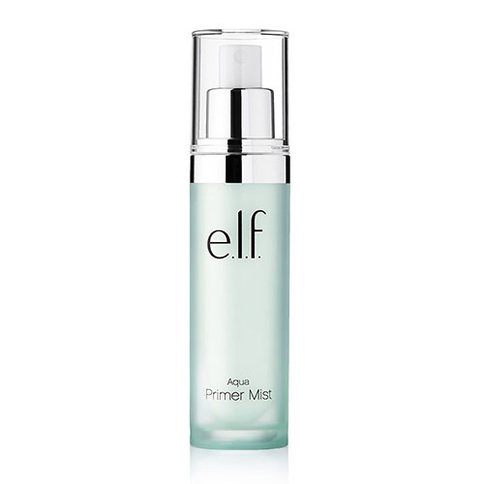ELF Aqua Beauty Aqua Primer Mist Clear 30 ml