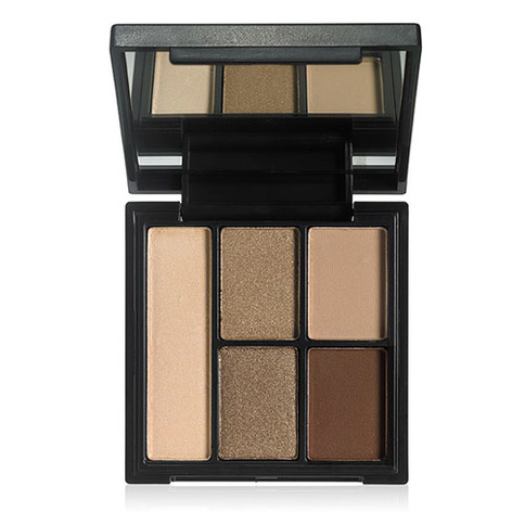 ELF Contouring Clay Eyeshadow Palette 7.4g