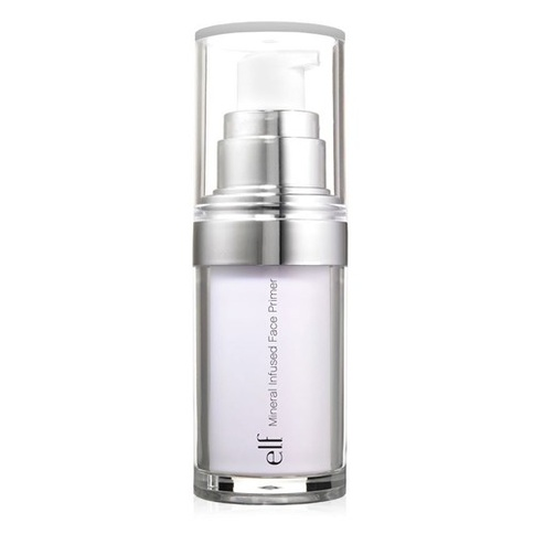 Elf Mineral Infused Face Primer Clear