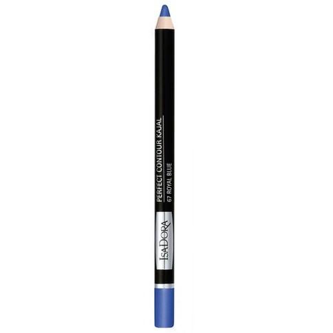Isadora Perfect Contour Kajal 1.3g 67 Royal Blue