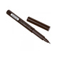 Isadora Fine Liner Eye Stylo 1.1 ml 02 Dark Brown