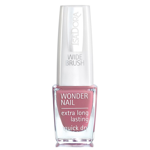 Isadora Wonder Nail Cool Mauve 546 6 ml