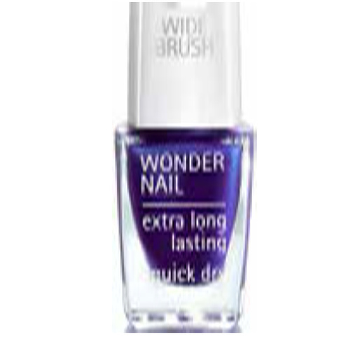 Isadora Wonder Nail 6 ml 570 Posh Purple