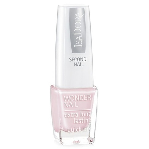 Isadora Nail Care 696 Second Nail Pink