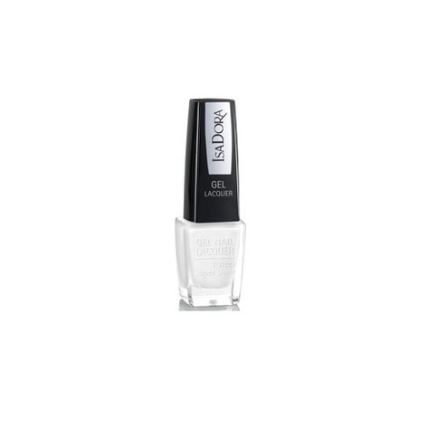 Isadora Gel Nail Lacquer 6 ml 216 French Tip