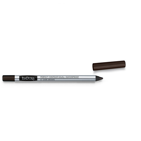 Isadora Perfect Contour Kajal Waterproof 1.2g