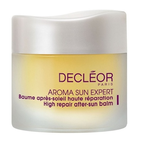 Decleor Sun Expert High Repair After Sun Balm Face 15 ml