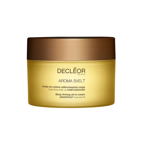 Decleor Aromessence Svelt Body Cream 200 ml