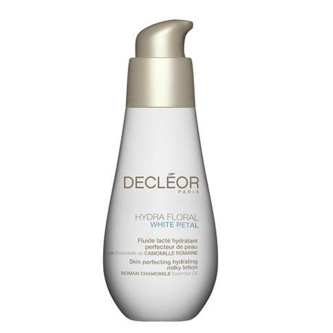 Decleor Hydra Floral White Petal Evenness Milky Lotion 50 ml