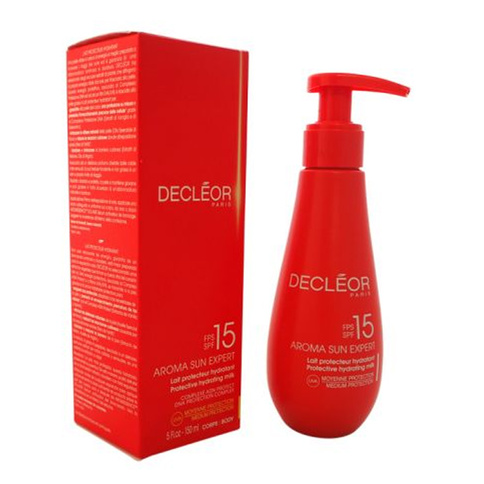 Decleor Protective Hydra Milk SPF 15 Body 150 ml