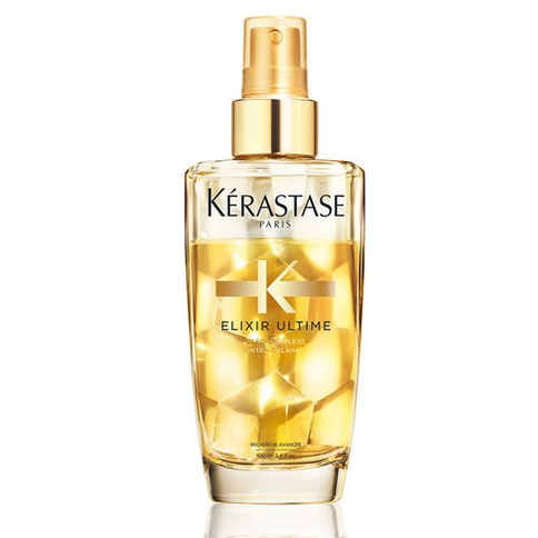 Kerastase ELIXIR ULTIME OIL MIST FINE HAIR 100ML