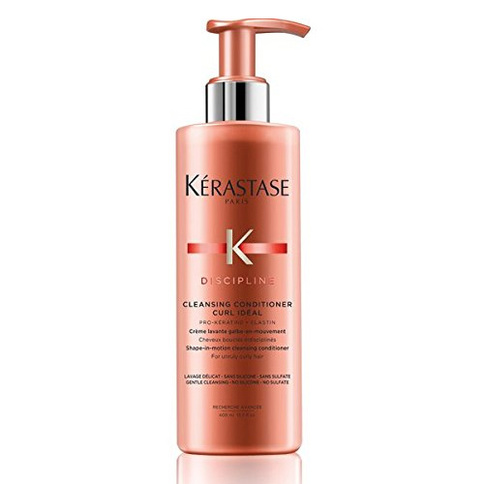 Kerastase Discipline Bain Curl Ideal Conditioner 400 ml
