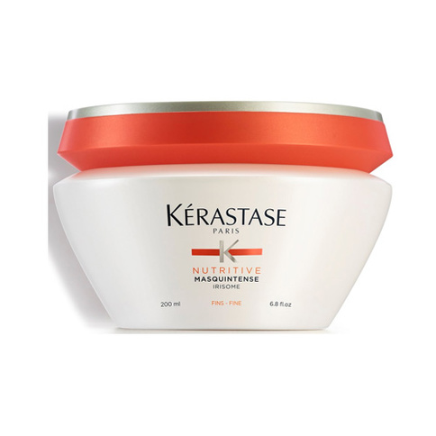 Kerastase Nutritive Mask Masque Fins 200 ml