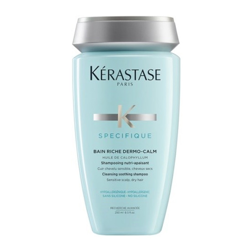 Kerastase Specifique Shampoo Bain Riche Dermo Calm 250 ml