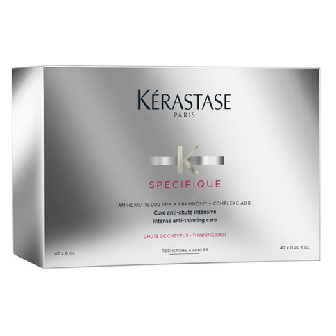 Kerastase SPÈCIFIQUE CURE ANTI-CHUTE INTENSIVE 42x6ML