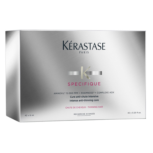 Kerastase Specifique Treatment Cure Anti Chute Intensive 42X6 ml