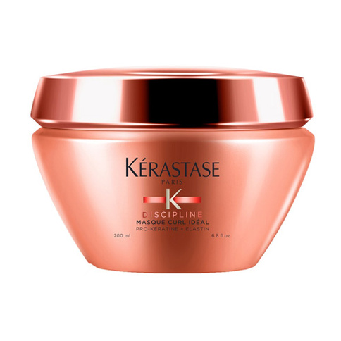 Kerastase Discipline Mask Masque Curl Ideal 200 ml