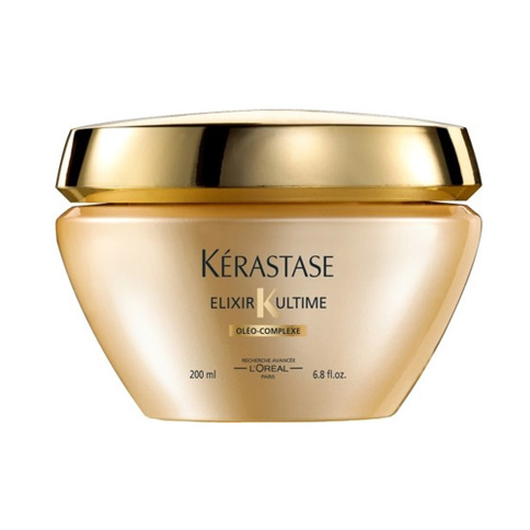 Kerastase Elixir Ultime Cataplasme 200 ml