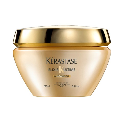 Kerastase Elixir Ultime Mask Masque 200 ml
