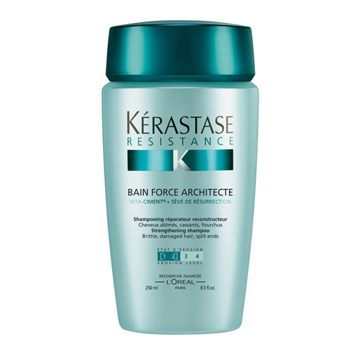 Kerastase Resistance Shampoo Bain Force Architecte 250 ml