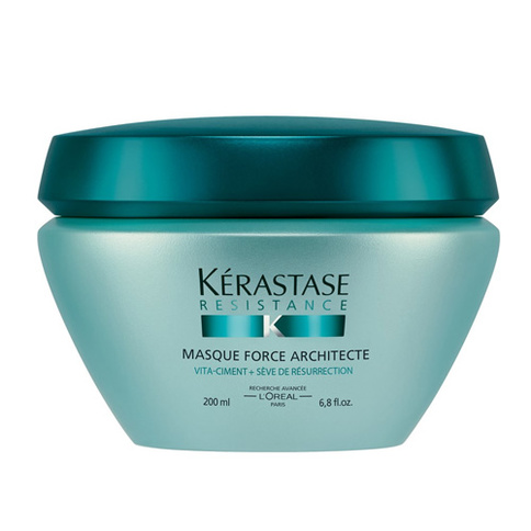 Kerastase Résistance Mask Masque Force Architecte 200 ml