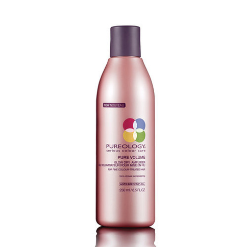 Pureology Pure Volume Blow Dry Lotion Amplifier 250 ml