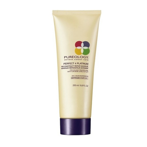 Pureology Perfect 4 Platinum Reconstructor Rep Masque 200 ml