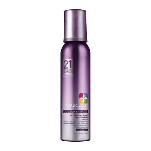 Pureology Colour Fanatic Instant Conditioning Whipped Cream 150 ml