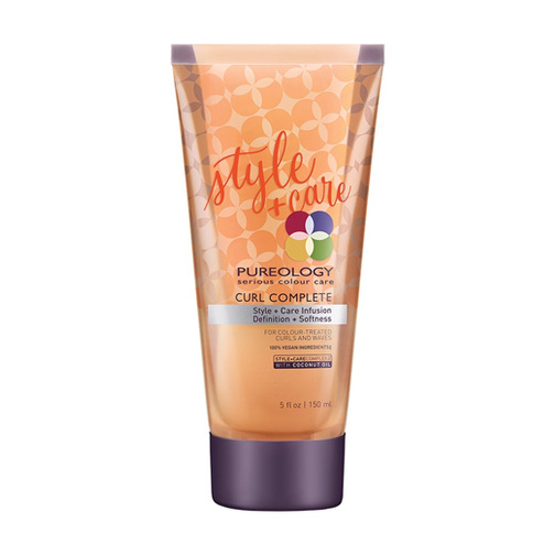 Pureology Style + Care Infusion Curl Complete 150 ml