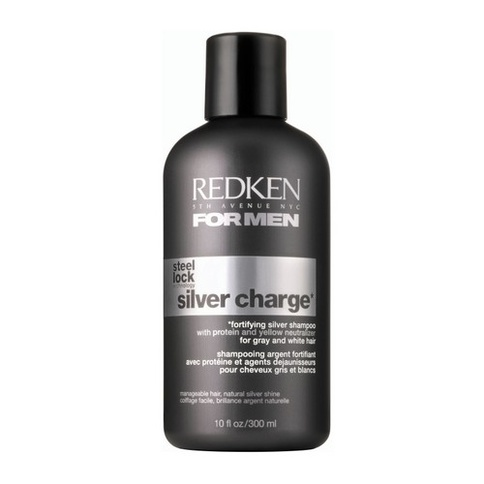 Redken Silver Shampoo Silver Charge 300 ml
