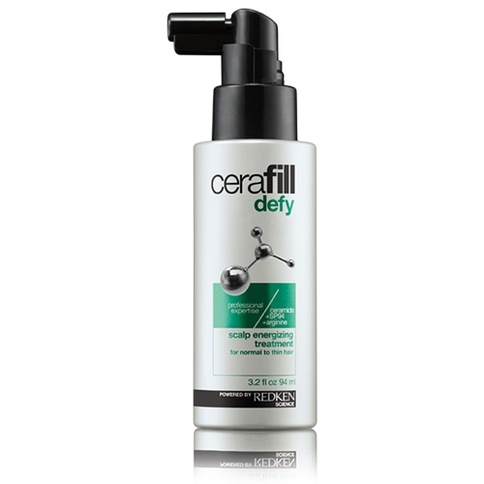 Redken Cerafill Defy scalp treatment 125 ml