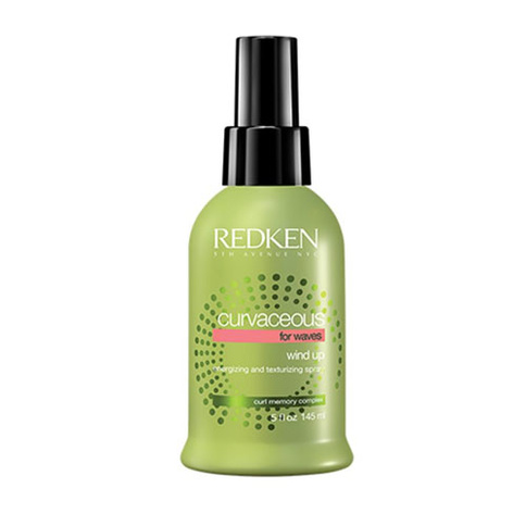 Redken Curvaceos Wind Up 145 ml