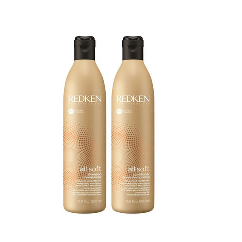 Redken All Soft Duo 2 x 500 ml