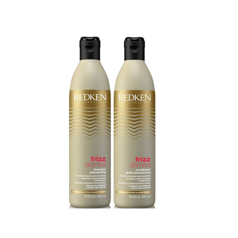 Redken Frizz Dismiss Duo 2 x 500 ml