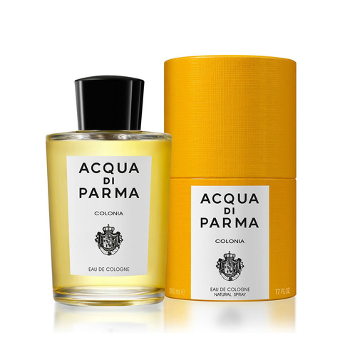 Acqua di Parma COLONIA EDC SPLASH 180ML + VAPO