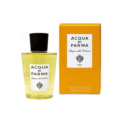 Acqua di Parma COLONIA BATH & SHOWER GEL 200 ML