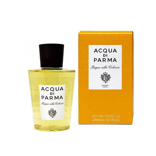 Acqua Di Parma Colonia Edc Bath & Shower Gel 200 ml