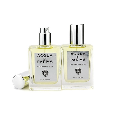 Acqua Di Parma Colonia Assoluta Travel Spray Refills 2X30 Ml