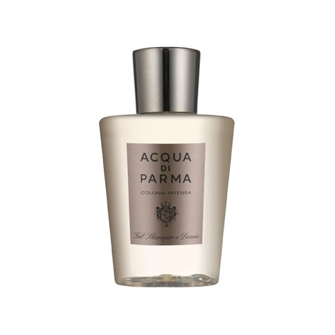 Acqua di Parma COLONIA INTENSA HAIR AND SHOWER GEL 200 ML.