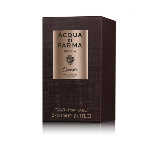 Acqua Di Parma Colonia Leather Refill 2 X 30Ml